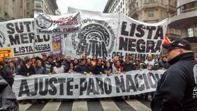 Repudiamos el fallo de la Corte Suprema contra el derecho a huelga