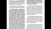 PRIMERA AUDIENCIA REVISIÓN PARITARIA