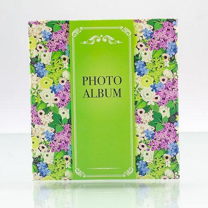 nguyen trac, photo, album, book, as460, flat bound,