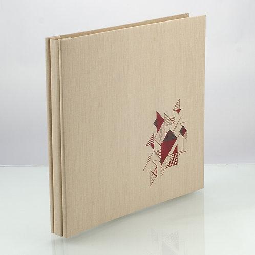 Scrabook 30x30cm/ 40trang - CSO3