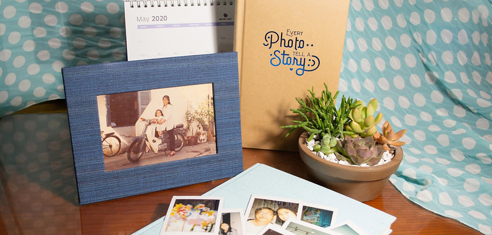 Nguyen Trac's picture frame Cover in jpg