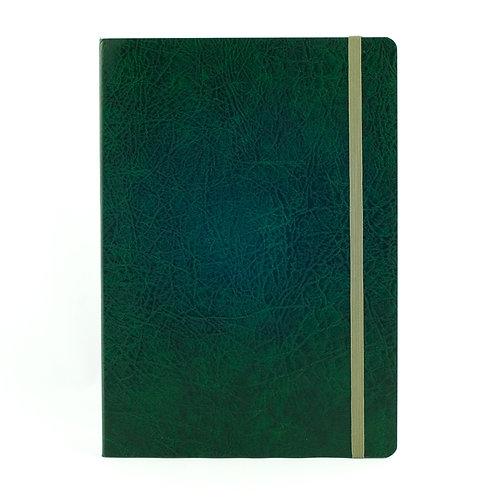 Sổ tay Bìa dẻo 102 - giấy dòng kẻ