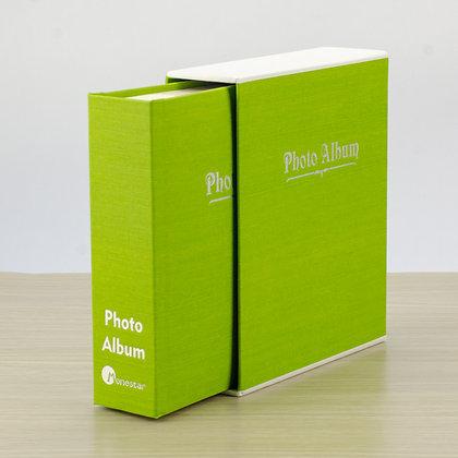 photo album book, nguyen trac vietnam, flat binding