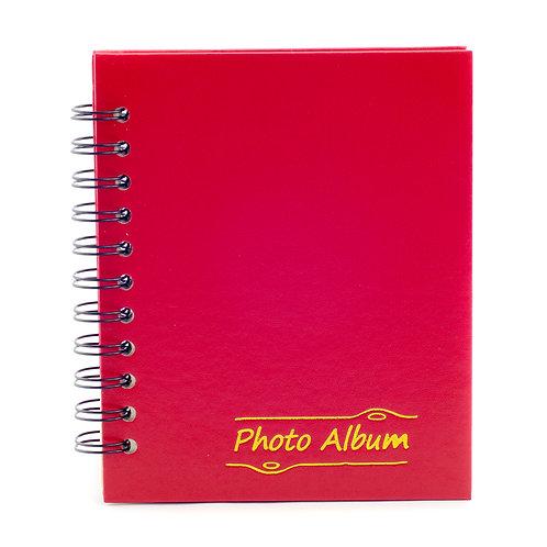 Album wino 10x15/40H - BRW460