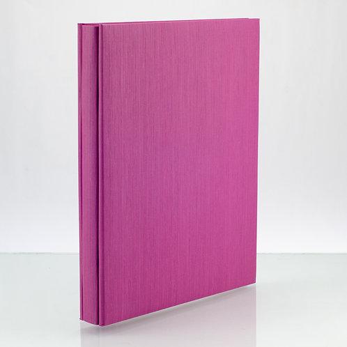 Scrapbook 21x30cm/40 trang - CSO2