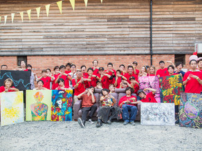 ボンドバ5周年記念祭 終了!