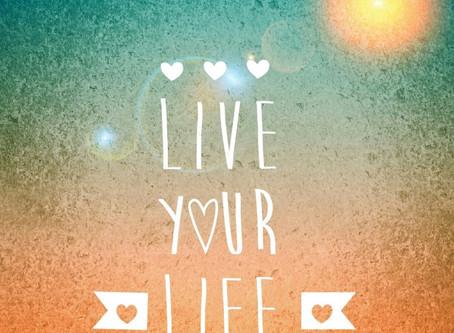 Vær din egen sjef for ditt liv