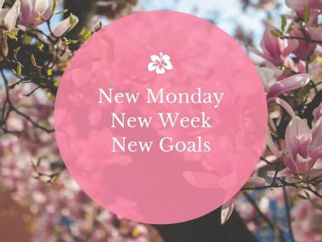New week