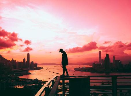Tips til deg som føler deg ensom