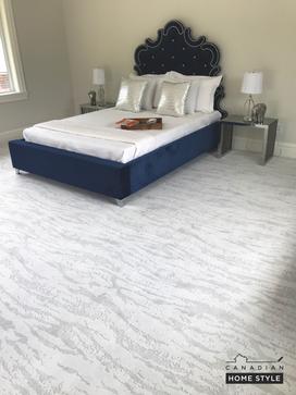 Masland Carpet Project