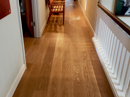Lauzon Hardwood Flooring and Why We Love It