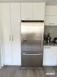 Custom Kitchen project