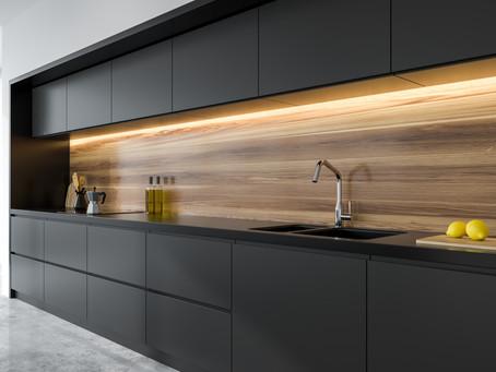 Best Color Combos in Kitchen Cabinet Design
