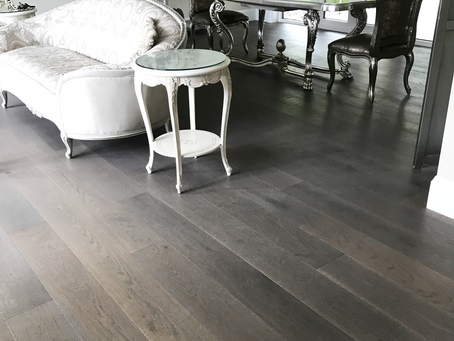 5 Types of Flooring for your Home