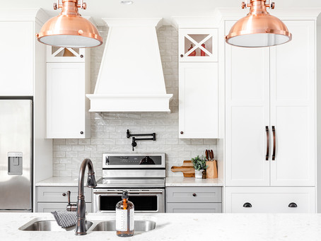 What Makes a Great Kitchen Cabinet Layout?