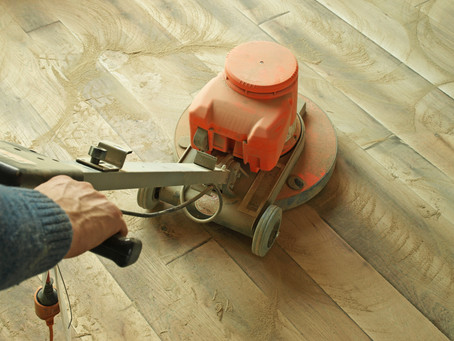 Should I Sand and Refinish My Vancouver Hardwood Flooring?