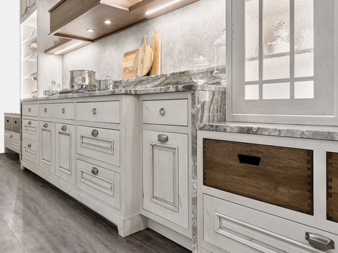 Cabico Custom Cabinetry – Unique Series