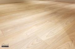 White Oak Engineered Hardwood