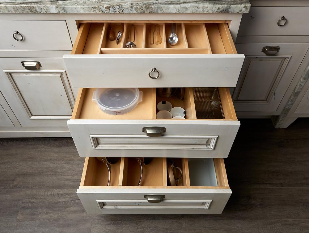 Cabico Custom Cabinetry - Unique Series