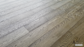Engineered Hardwood by Canadian Home Style
