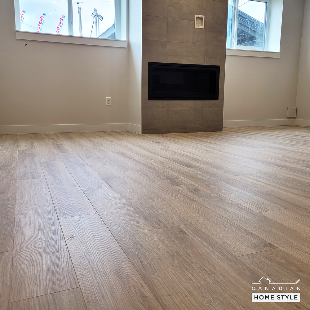Vancouver flooring services offered by Canadian Home Style. We offer full service residential and commercial flooring solutions in the Lower Mainland, BC.