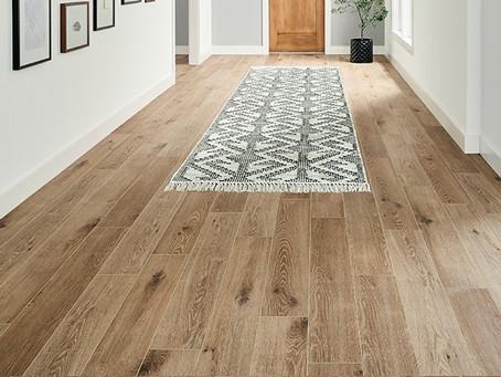 Luxury Vinyl Flooring by Mannington Adura