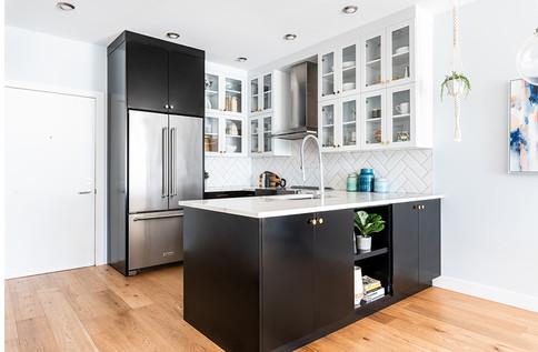 Cabico Custom Cabinetry - Elmwood series