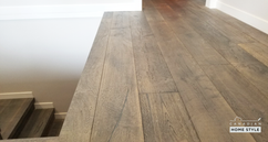 White Oak - Engineered Hardwood Flooring