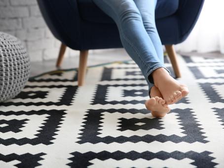 Healthier Choice Carpet Underlay