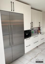Cabico Custom cabinets