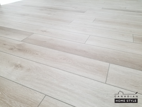 Hybrid Luxury Vinyl Flooring