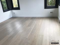 Wide Plank Engineered Hardwood