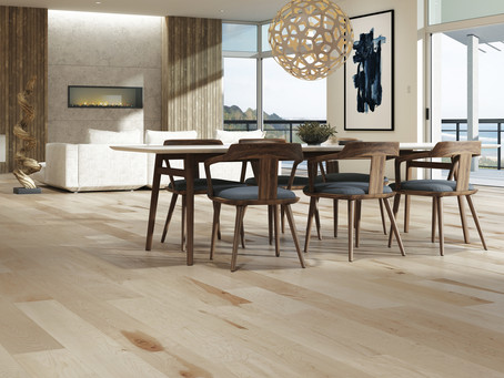 All about Mercier Hardwood Flooring and why we love it