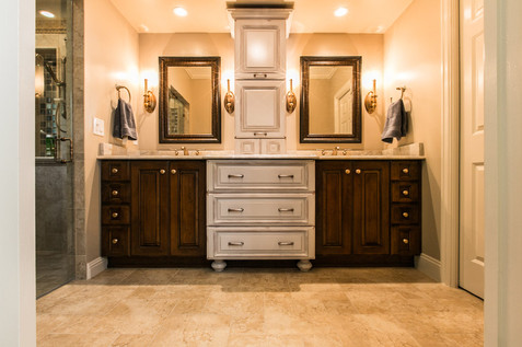 Cabico Custom Cabinetry - Unique series