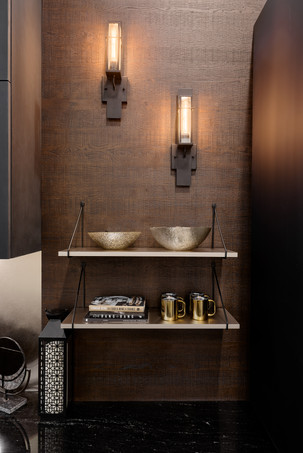 Cabico Custom Cabinetry – Elmwood Series