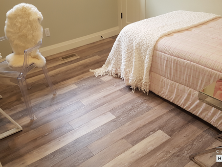 Vancouver's Best Luxury Vinyl Flooring : Torlys Luxury Vinyl