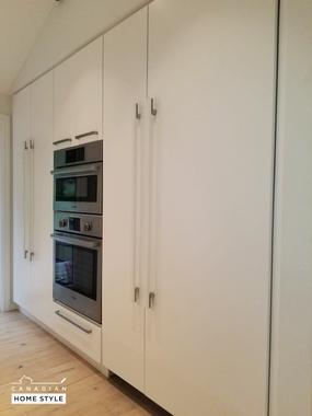 Custom Cabinetry - Cabico