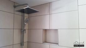 Custom Shower work