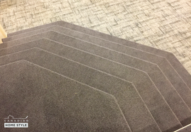 Coastal Church Carpet Job