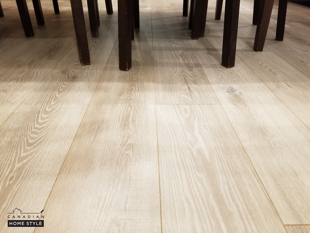 Vancouver flooring services offered by Canadian Home Style. We provide floor installation throughout the Lower Mainland, BC. Come and see our North Vancouver flooring showroom today and get inspired.