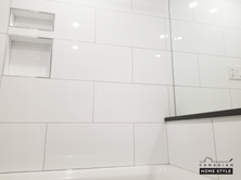 Kitsilano bathroom renovation