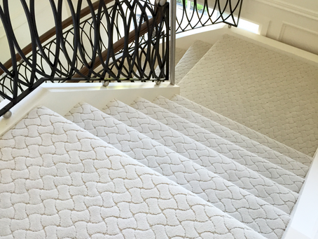 What is Stainmaster Carpet and Its Benefits