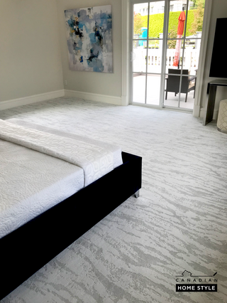 Luxury Carpet by Masland