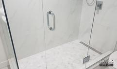 Italian Made Shower Floor
