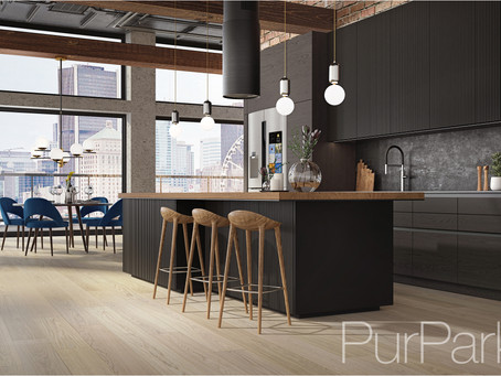 Introduction to PurParket: Best Engineered Hardwood Flooring in Vancouver