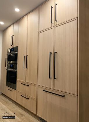 Cabico Custom Cabinetry