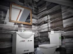 1 łazienka