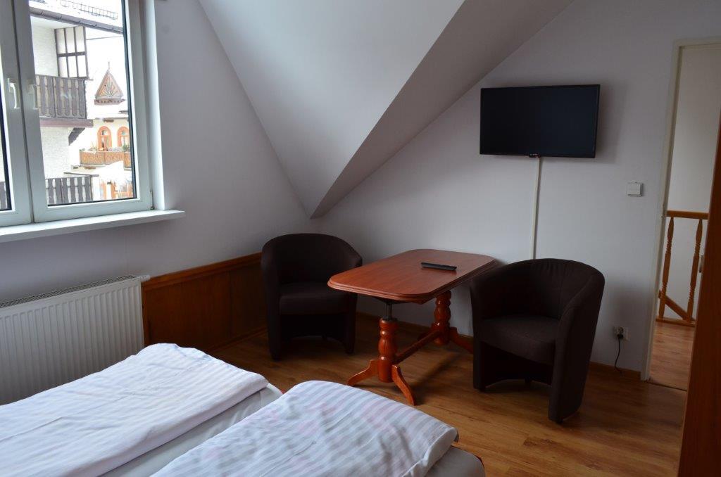 1 sypialnia