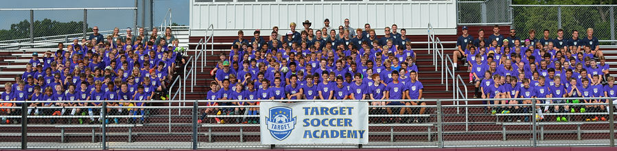 Target Soccer Academy