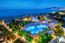 Pegasos Hotel Faliraki